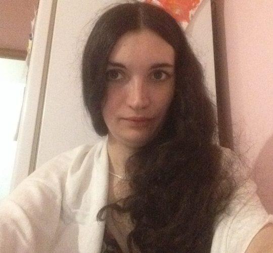 Харченко Екатерина Федоровна