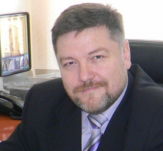 Дмитрий Михайлович Ефременко