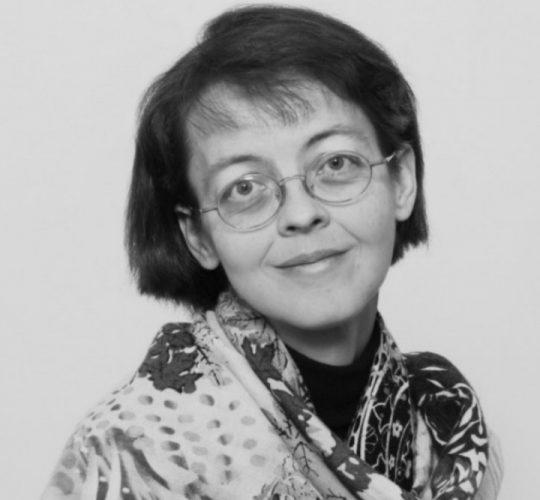 Марина Порядина